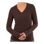 ExOfficio -  Ex Officio - Ex Officio Irresistible V Sweater (Fall 2010) - Womens 0613543536280