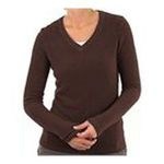 ExOfficio -  Ex Officio - Ex Officio Irresistible V Sweater (Fall 2010) - Womens 0613543536303