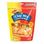 Dingo -  Chip Mix Rawhide Chews With Chicken & Sweet Potato 0615650150236