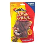 Dingo -  Jerky Chewz Chicken Chips Mini Dog Treats 0615650200191