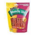 Dingo -  Munchy Stix 50 pack 0615650220427