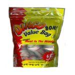 Dingo -  Rawhide Bone Value Bag Chicken 0615650950058