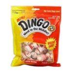 Dingo -  Meat & Rawhide Chew 0615650950140