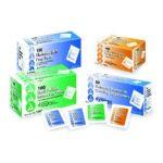 Dynarex -  Adhesive Tape Remover Pad 100 ea 0616784150529