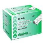 Dynarex -  Dynarex Conforming Stretch Gauze Bandages Non 1 Yards Box 12 roll/box 0616784310428