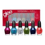 OPI - Glee Mini Kit Glee Mini Kit 0619828075246  / UPC 619828075246