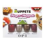 OPI - Muppets Collection Muppettes Minis 0619828082367  / UPC 619828082367