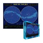 Eurographics -  Map Of The Sky Jigsaw Puzzle 0628136610100