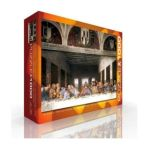 Eurographics -  The Last Supper Jigsaw Puzzle 0628136613200