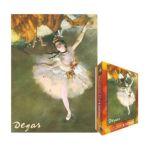 Eurographics -  Ballerina Jigsaw Puzzle 0628136620338