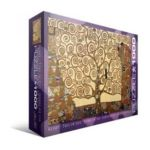Eurographics -  The Tree Of Life Jigsaw Puzzle 0628136660594