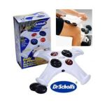 Dr. Scholl -  Dr Body Xpressions Multi-function Massager 1 massager 0630623031503