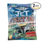 Albanese confectionery -  Gummi Jet Fighters Bags 0634418522306