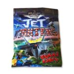 Albanese confectionery -  Jet Fighters 0634418532305