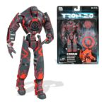 Action Labs - Tron 2.0 Ic Regular Figure 0634482350874  / UPC 634482350874