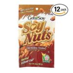 Genisoy -  Soy Nuts 0635992045137