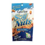 Genisoy -  Soy Nuts 0635992945109