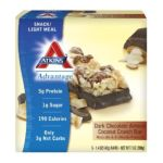 Atkins -  Almond Coconut Crunch Bar 0637480021401