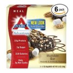 Atkins -  Advantage Marshmallow Mudslide Bars 5 bars 0637480049108