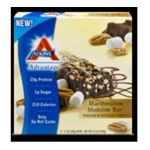 Atkins -  Bar Marshmallow Mud Marshmallow Mud 0637480049214