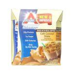 Atkins -  Rtd Shakes Caramel Latte 4 Shakes 0637480065146