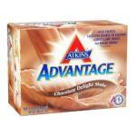 Atkins -  Advantage Choco Shake 0637480069038