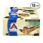 Atkins - Mocha Crisp Coffee Bar Bars 0637480085014  / UPC 637480085014
