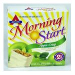 Atkins - Breakfast Bar 0637480309110  / UPC 637480309110