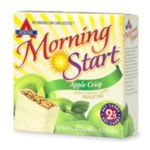 Atkins - Breakfast Bar 0637480309127  / UPC 637480309127