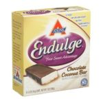 Atkins - Nutritionals Endulge Bar Chocolate Coconut 0637480324632  / UPC 637480324632