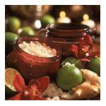 Elemis -  Exotic Lime & Ginger Salt Glow 0641628008889