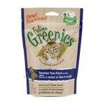 Greenies -  Feline Dental Treats Tuna 0642863044069