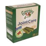 Greenies -  Jointcare Smoke Flavor Large Dog Treats 0642863046797