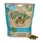 Greenies -  Ocean Fish Flavored Feline 0642863046926