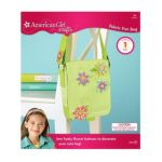 Wilton -  American Girl Fabric Fun Bag 0643077617797