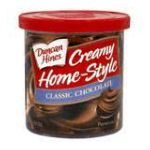 Duncan Hines -  Duncan Hines Frosting Ready To Spread Classic Chocolate Containers 0644209004065