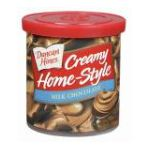 Duncan Hines -  Home Style Milk Chocolate Premium Frosting 0644209004393