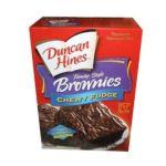 Duncan Hines -  Premium Brownie Mix 0644209311323