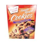 Duncan Hines -  Family Recipe Cookies Chocolate Chip Club Pack 0644209405060