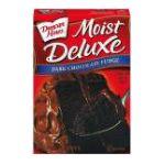 Duncan Hines -  Signature Dark Chocolate Fudge Cake Mix Boxes 0644209411108