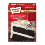 Duncan Hines -  Premium Cake Mix 0644209411504