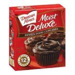 Duncan Hines -  Cupcake Mix 0644209414109