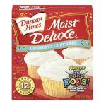 Duncan Hines -  Cupcake Mix 0644209414208