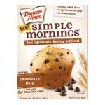 Duncan Hines -  Muffin Mix 0644209420124