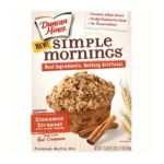 Duncan Hines -  Muffin Mix 0644209420278