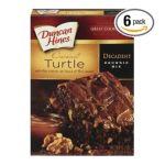 Duncan Hines -  Premium Brownie Mix 0644209421510
