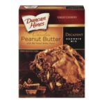Duncan Hines -  Premium Brownie Mix 0644209421589