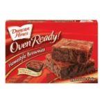 Duncan Hines -  Premium Brownie Batter Homestyle Brownies Chocolate Fudge 0644209421695