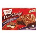 Duncan Hines -  Homestyle Brownies 0644209421763