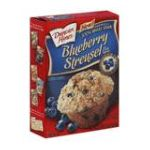Duncan Hines -  Simple Mornings Muffin Mix 0644209427437